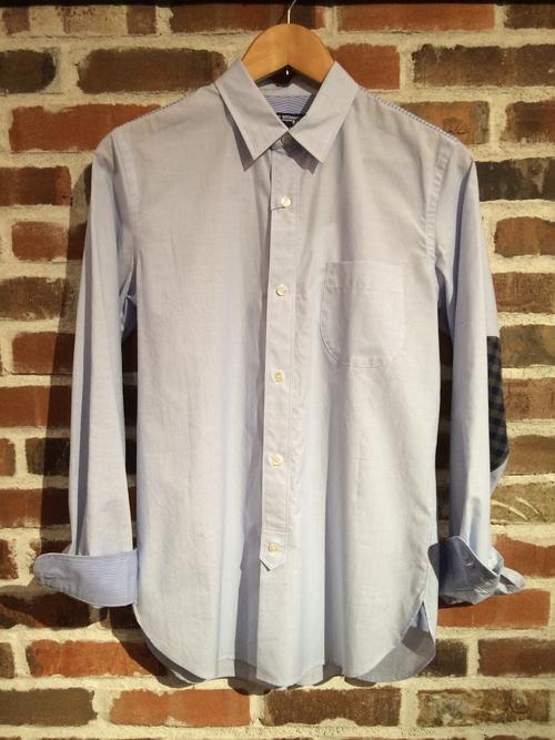 CDG SHIRT , HOMME , JUNYA - Shirts Selections._c0079892_18555675.jpg