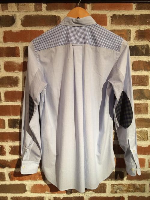 CDG SHIRT , HOMME , JUNYA - Shirts Selections._c0079892_18561088.jpg