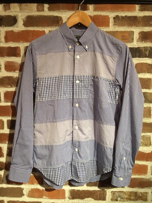 CDG SHIRT , HOMME , JUNYA - Shirts Selections._c0079892_1857568.jpg