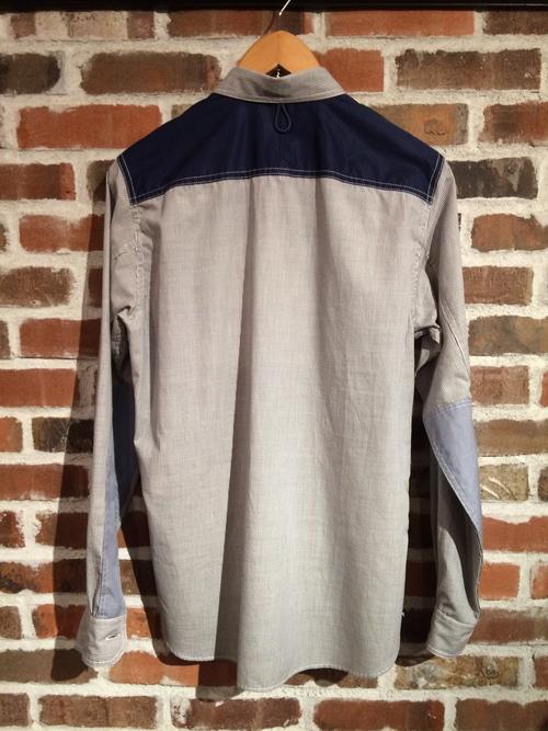 CDG SHIRT , HOMME , JUNYA - Shirts Selections._c0079892_18591549.jpg