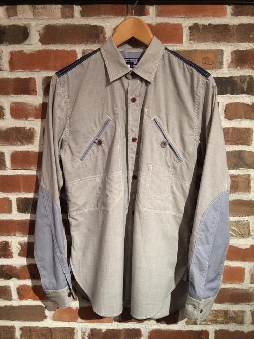 CDG SHIRT , HOMME , JUNYA - Shirts Selections._c0079892_1859237.jpg