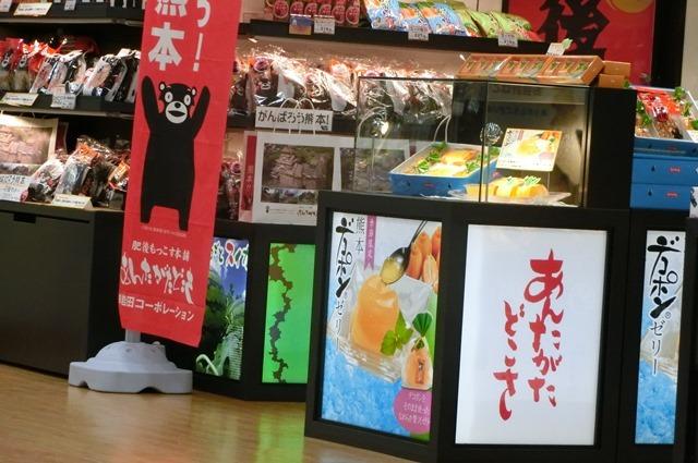 藤田八束ANAの旅@くまモンが元気に復興宣言・・・熊本城の復興祈願_d0181492_19220831.jpg