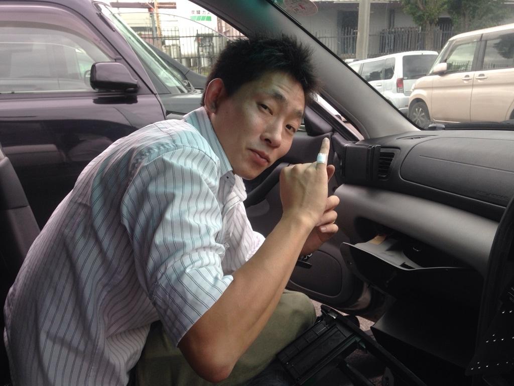 9月14日(水)☆TOMMYアウトレット☆あゆみブログ(*´∀`)自社ローン・ローンサポート☆_b0127002_16431235.jpg
