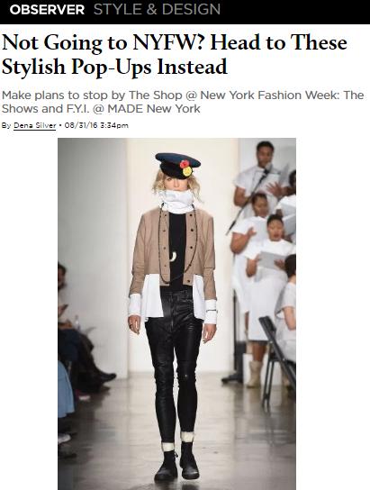 NYファッション・ウィーク(NYコレクション)の期間限定ポップアップ・ストア_b0007805_12115122.jpg