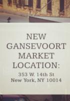 移転したミートパッキング地区の「ガンズボート・マーケット」(Gansevoort Market)_b0007805_3443627.jpg