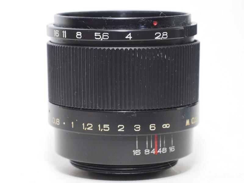 Industar 61 L/Z 50mm F2.8_c0109833_15045960.jpg