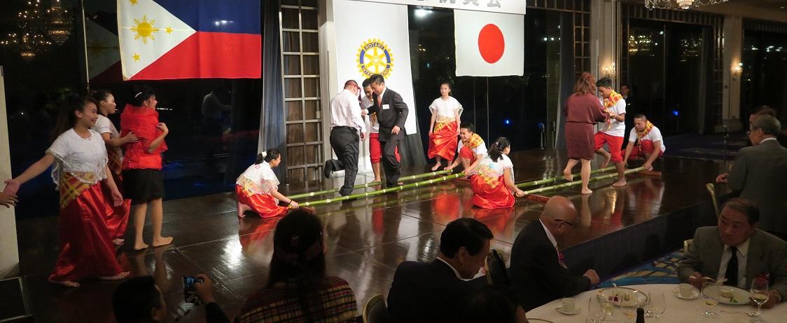 東京で 「比国育英会バギオ基金」の 創立35周年記念祝賀会が開催されました_a0109542_23341100.jpg
