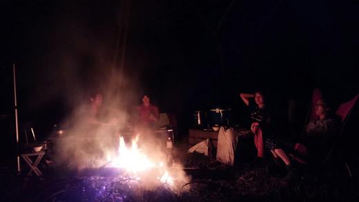 やつだ開拓団9月 開拓キャンプ レポート_c0177665_14302666.jpg