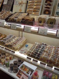 新橋 第一ホテル東京 パティスリー ル・ド・ブリクの焼きそばパン、新橋あんぱん、デニッシュロール_f0112873_2333047.jpg