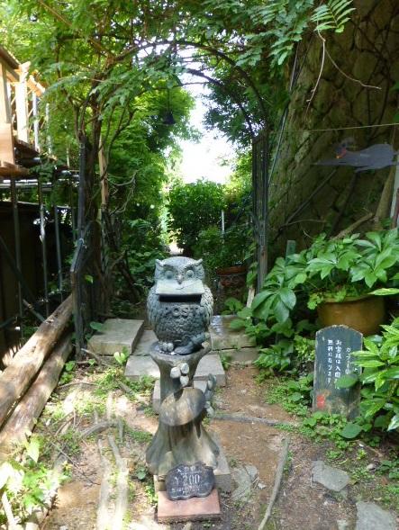 しまなみ海道【尾道-猫の細道、ブーケダルブル】_e0237625_16553434.jpg