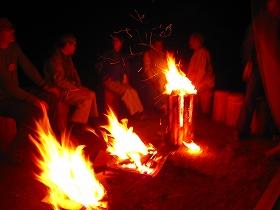 キャンプ用薪・Ⅱ(木の駅ひだか)_a0051539_15153067.jpg