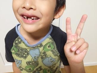 長男6歳3ヶ月_d0291758_2345559.jpg