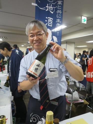 太田商店 試飲会_a0310573_09203290.jpg