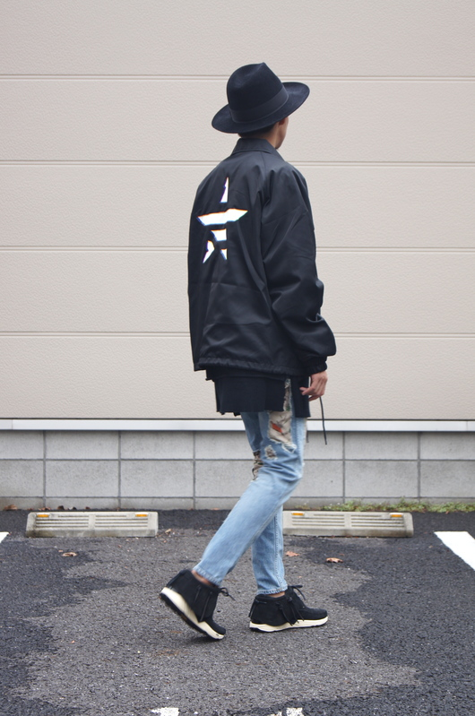 CONVERSE TOKYO ONE - Tomorrow Release Products._f0020773_20404363.jpg