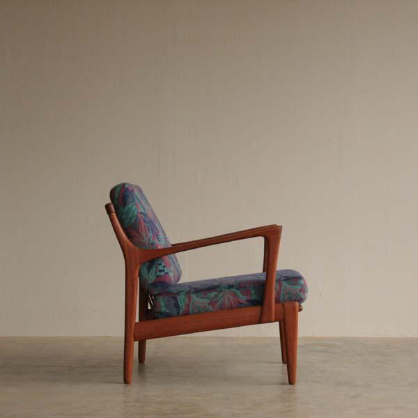 『BRÖDERNA ANDERSSON Easy Chair(Teak)』_c0211307_12305467.jpg
