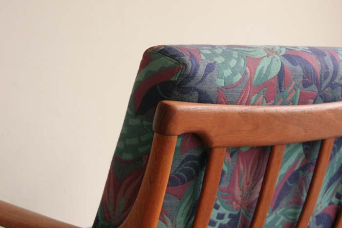 『BRÖDERNA ANDERSSON Easy Chair(Teak)』_c0211307_12312743.jpg