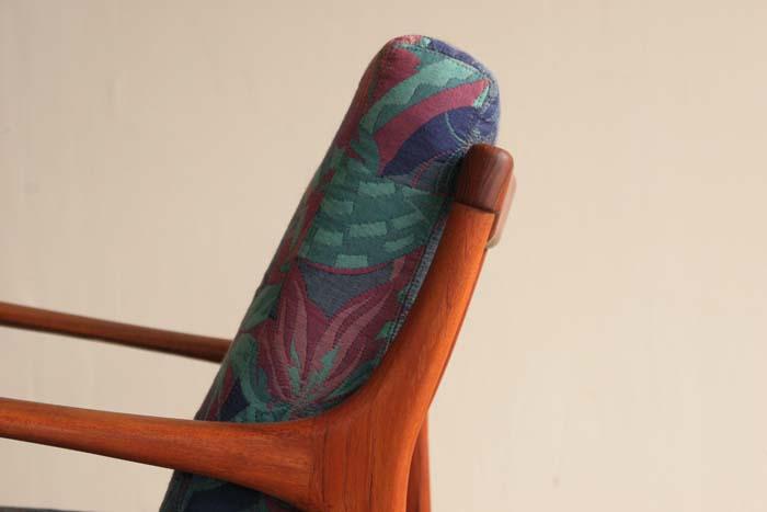 『BRÖDERNA ANDERSSON Easy Chair(Teak)』_c0211307_12314954.jpg