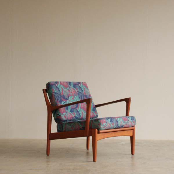 『BRÖDERNA ANDERSSON Easy Chair(Teak)』_c0211307_1231948.jpg