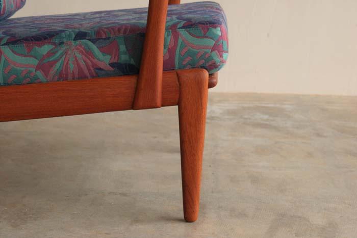 『BRÖDERNA ANDERSSON Easy Chair(Teak)』_c0211307_1232150.jpg
