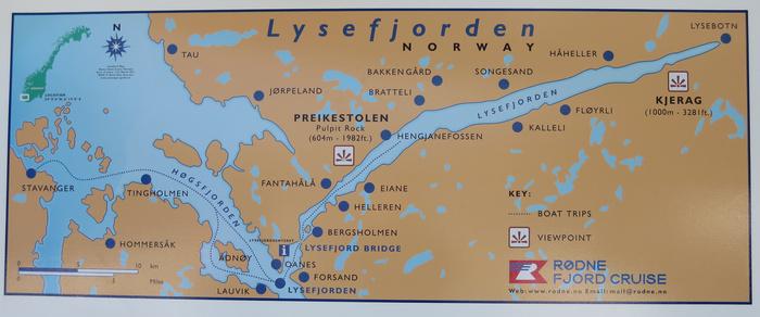 ノルウェーのリーセフィヨルドへ。_d0116009_1155573.jpg