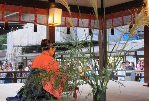下鴨神社 名月管弦祭_e0048413_17254517.jpg