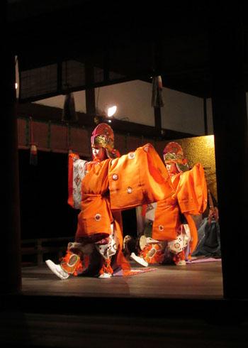 下鴨神社 名月管弦祭_e0048413_17265628.jpg