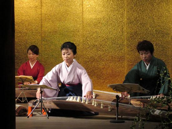 下鴨神社 名月管弦祭_e0048413_1726681.jpg