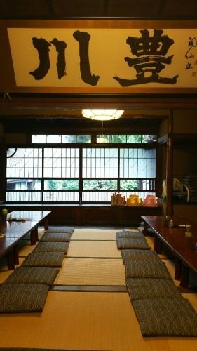 いらっしゃいませ!!川豊本店へようこそ!!_a0218119_18073772.jpg