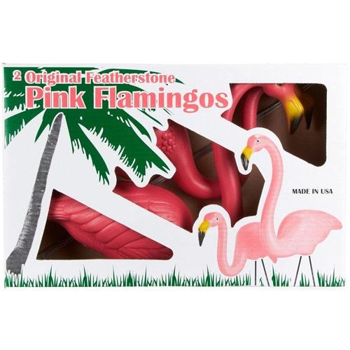 Don Featherstone Pink Flamingos_c0289919_1635342.jpg