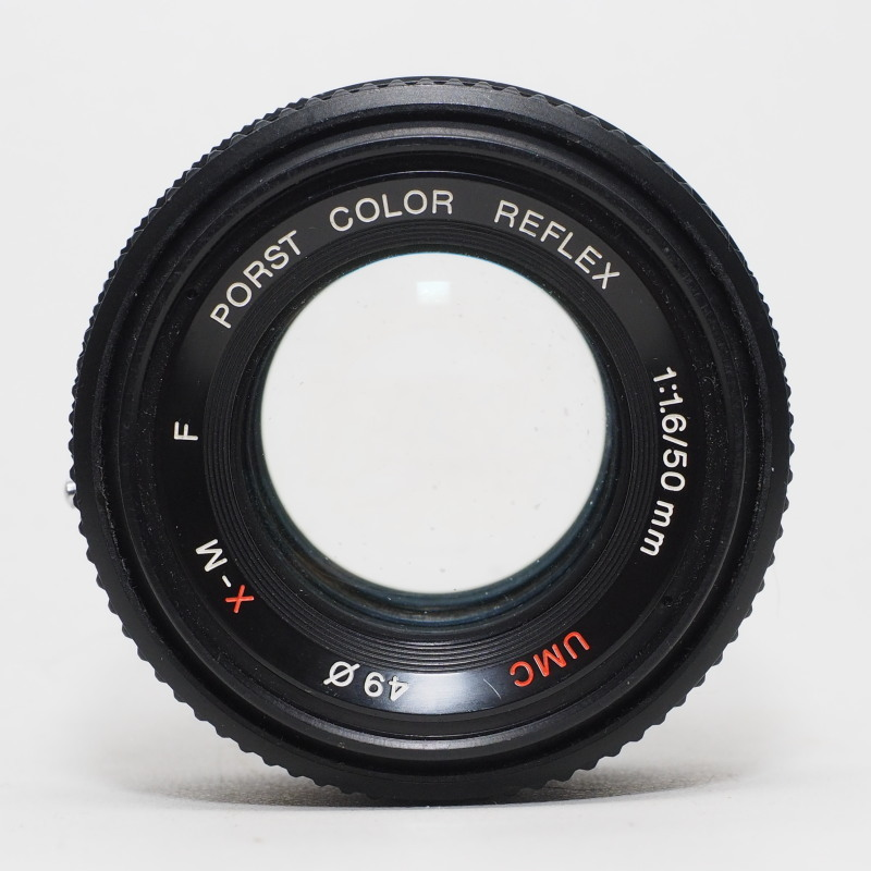 Porst 50mm F1.6_c0109833_17124783.jpg
