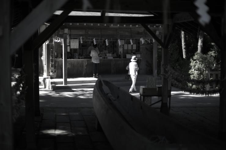 8月の秋田 9 真山神社(4cut)_e0342136_19092522.jpg
