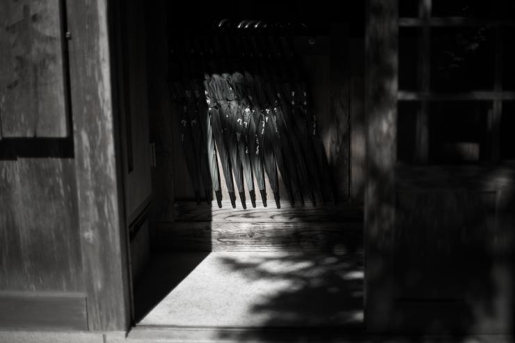 8月の秋田 9 真山神社(4cut)_e0342136_19093283.jpg