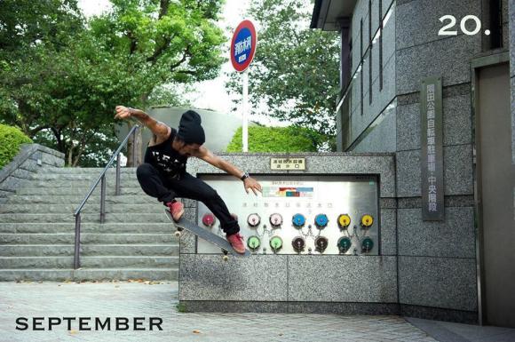 日めくりカレンダー 9月16日〜_b0188941_07590735.jpg