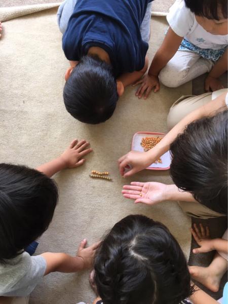 幼稚園クラス  年少さん_a0318871_08085168.jpg