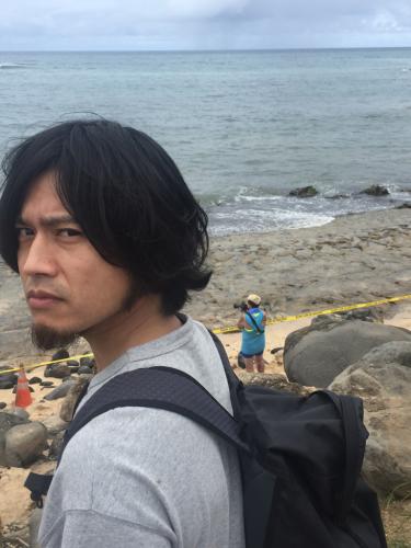 スペ in ハワイ その4 宮原_d0098986_09251118.jpg