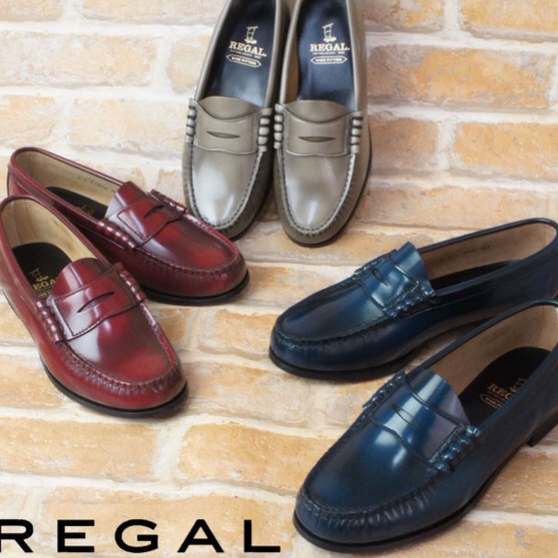 madameHの靴の変遷…紐靴とローファー_b0210699_00272987.jpeg