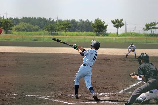 秋季阪南支部予選開幕_f0209300_17393637.jpg