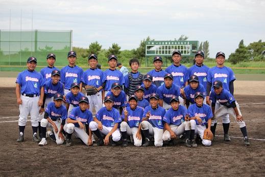 秋季阪南支部予選開幕_f0209300_17434869.jpg