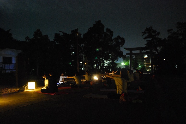 月読-TSUKIYOMI- 第五幕 第二夜_f0067122_15463745.jpg