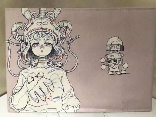 9/16~9/28 Uchibori Simpe Mini Exhibition 開催のお知らせ_f0010033_2045412.jpg