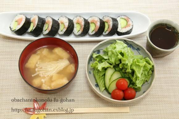 野菜弁当&今日の朝御飯_c0326245_12014750.jpg
