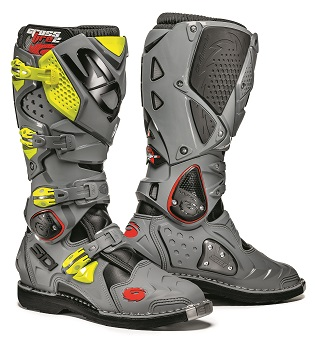 残りわずか!SIDI CROSS-FIRE2(MX)ブーツ_f0062361_16562391.jpg