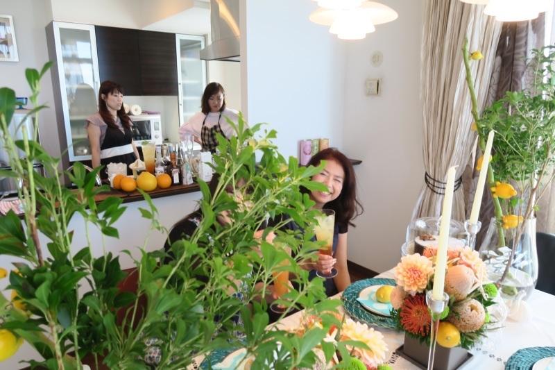 レッスン2日目と今月のお料理_c0366777_00130898.jpg