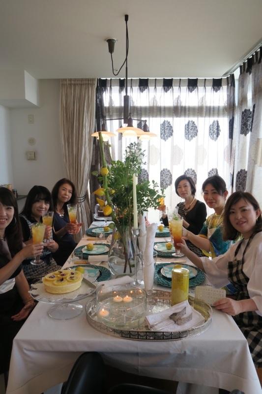 レッスン2日目と今月のお料理_c0366777_00313783.jpg