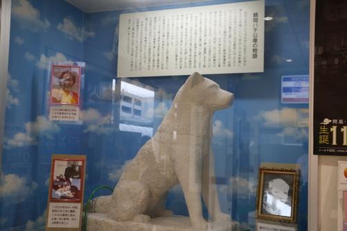 鶴岡駅前の景観_c0075701_10211630.jpg