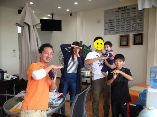 日曜日のマサブロ!!始まりますヽ(^o^)丿ランクル、ハマー、アルファード_b0127002_17262560.jpg