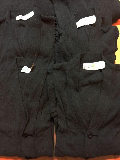 アメリカ仕入れ情報#41   デッドストック発見26  50s sports wear コットンカーディガン大量GET!!!_c0144020_13241121.jpg
