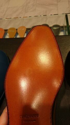 靴のレインコート?_b0226322_11350323.jpg