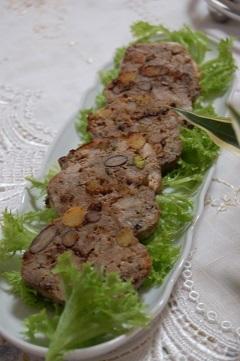 フランス家庭料理でおもてなし_e0071324_21110585.jpg