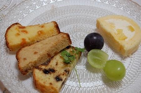 フランス家庭料理でおもてなし_e0071324_21115304.jpg